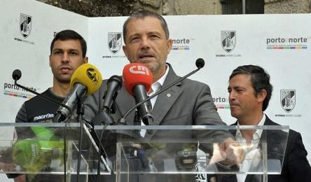 Taça  Júlio Mendes acredita que Vitória pode repetir o feito de 2013 ... 0e72cbc8f3c11